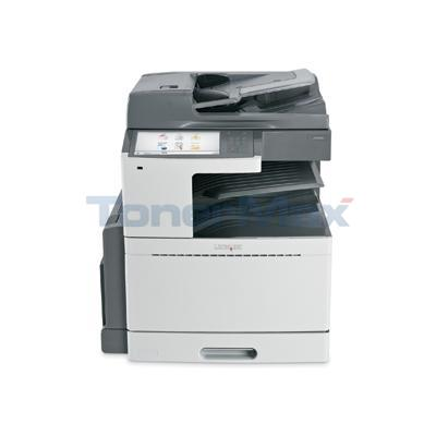 Lexmark X950de
